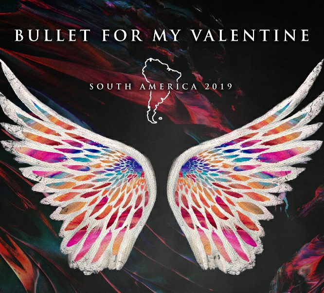 Bullet For My Valentine
