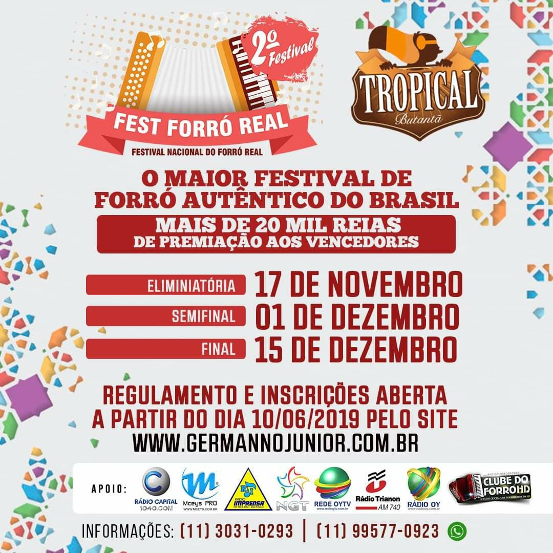 Fest Forró Real